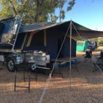 Travel Trailer Story