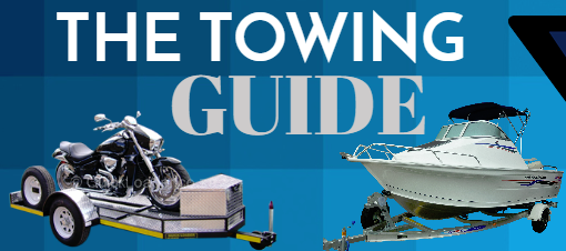 Towing Information